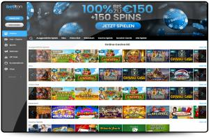online casino mit welcome bonus